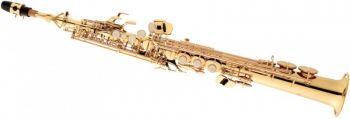 Saxofone Soprano Eagle SP502