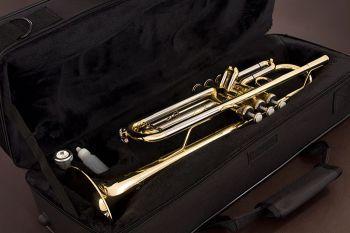 Trompete em Sib - TR504 - Eagle