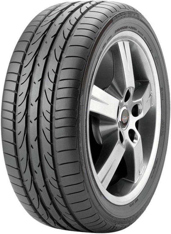 Pneu 255/40 R 17 - Potenza Re050a 1 94w Rft - Bridgestone X3