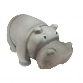 Brinquedo American Pets Hipopótamo Roncador
