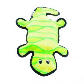 Brinquedo Outward Hound Invincibles - Lagartixa Verde G