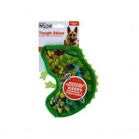 Brinquedo Outward Hound Invincibles - Mini Camaleão