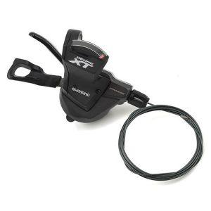 Alavanca Cambio Deore XT SL-M8000 DIR 11V com visor - ABRAC