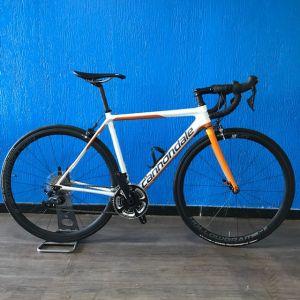 Bicicleta Cannondale SuperSix Evo Tam 50 (Estado de Zero) Oportunidade
