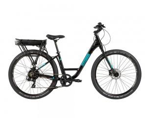 Bicicleta Elétrica E-Vibe Easy Rider Caloi
