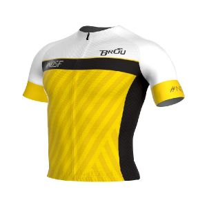 Camisa Brou Amarelo 2020