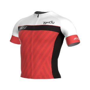 Camisa Brou Vermelho 2020