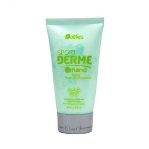 Creme Solifes - Sport Derme Nano 60ml