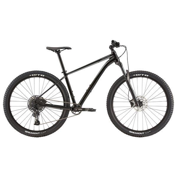 Bicicleta Cannondale Trail 3 - 2020