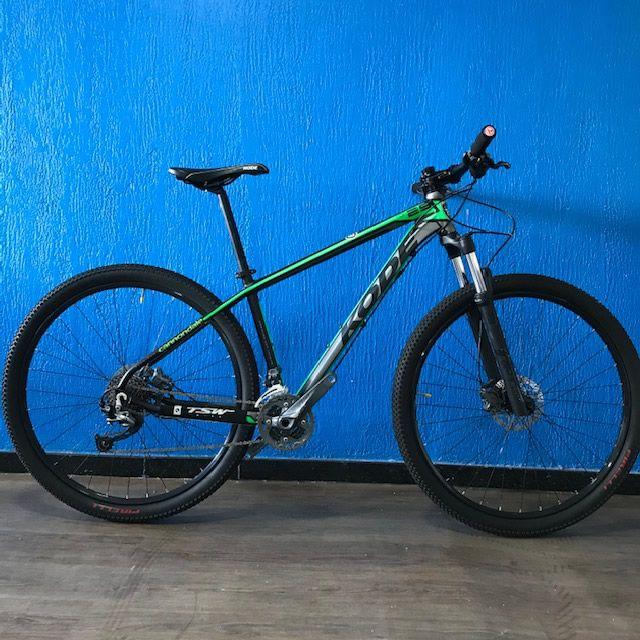 Bicicleta KODE Top 29 - Tam 78 (Seminova)