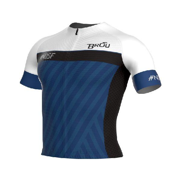 Camisa Brou Azul 2020