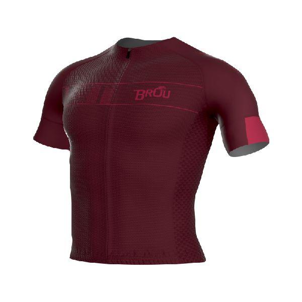 Camisa Brou Bordo Premium 2020