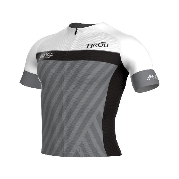 Camisa Brou Cinza 2020