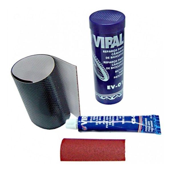 Estojo de Remendo Vipal EV01