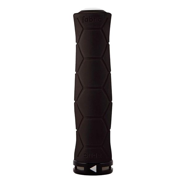 Manopla Fabric Semi Ergo Grips