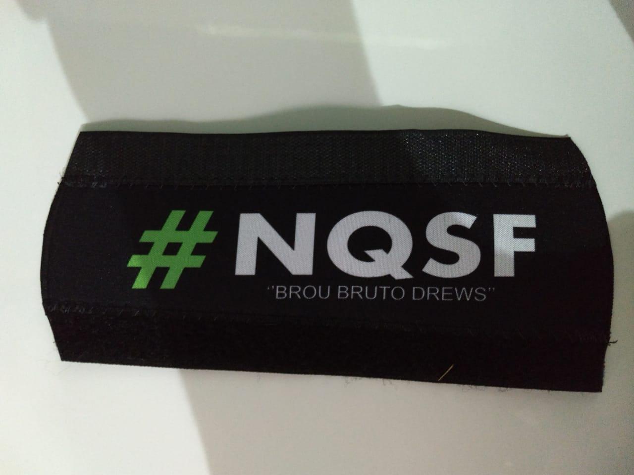 Protetor de Quadro #NQSF