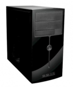Desktop PC CORP Celeron G3930 4Gb 120Gb SSD