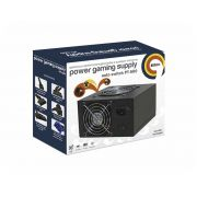 FONTE POWER GAMING SUPPLY AUTO SWITCH PT-500