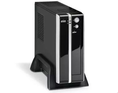 Desktop Mini PC Celeron J1800 4Gb SSD 240Gb Win 10 PRO