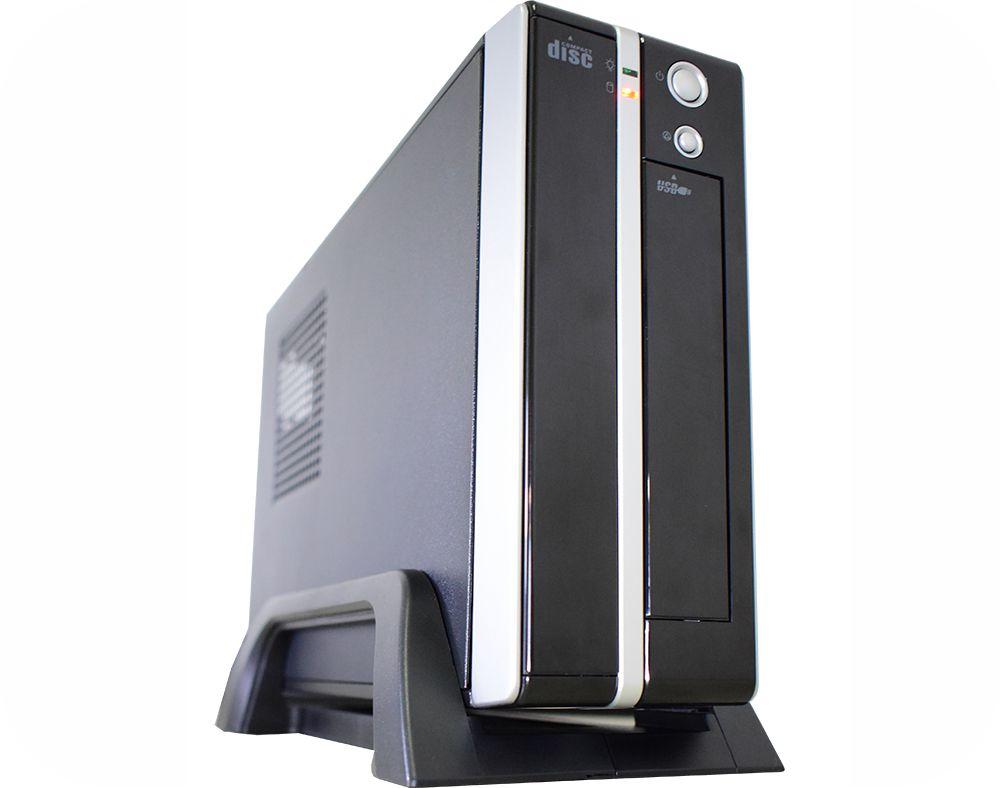 Desktop Mini PC Celeron J4105 4Gb SSD 120Gb
