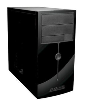 Desktop PC CORP Celeron G3930 4Gb 120Gb SSD