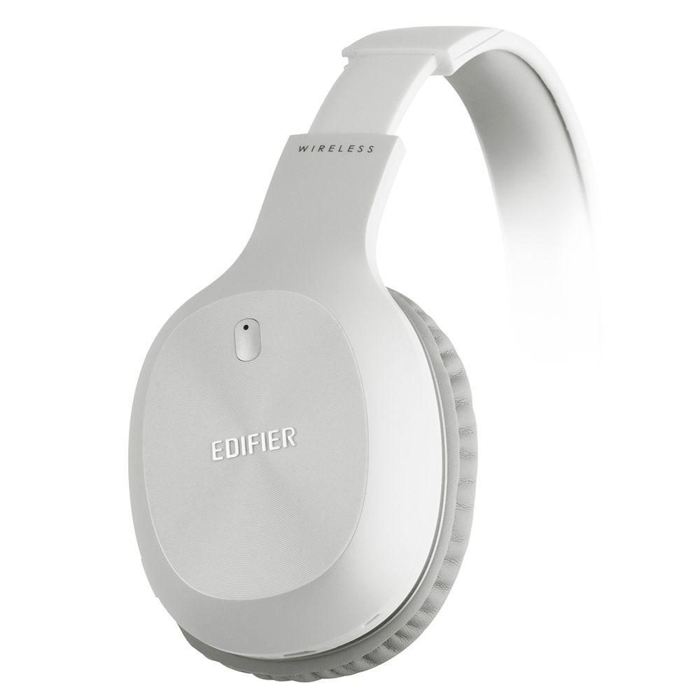 Headphone Hi-Fi W800BT Bluetooth EDIFIER Branco