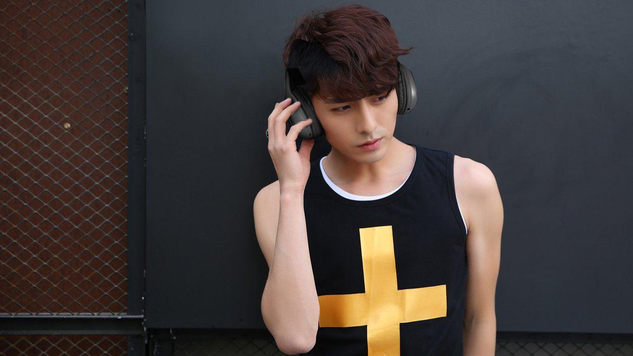 Headphone Hi-Fi W800BT Bluetooth EDIFIER Preto