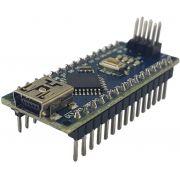 Arduino Nano pino soldado