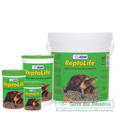 Alcon Reptolife
