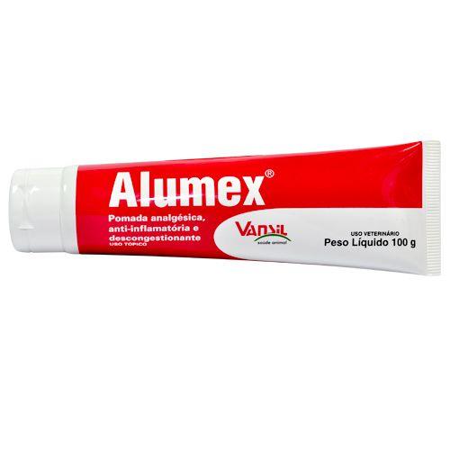 Allumex 100g