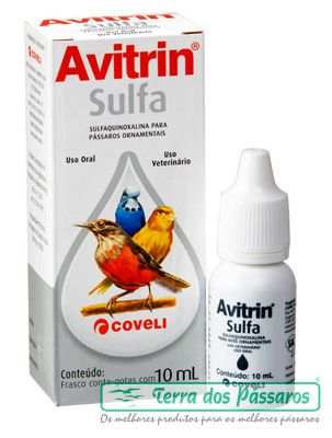 Avitrin Surfa - 10ml