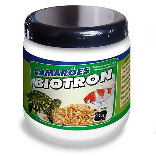 Biotron Camarões