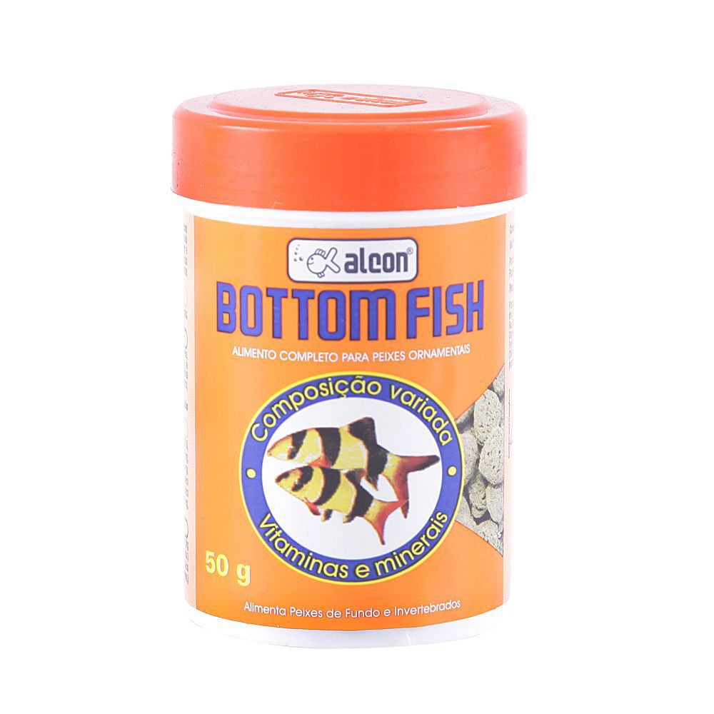 Botton Fish