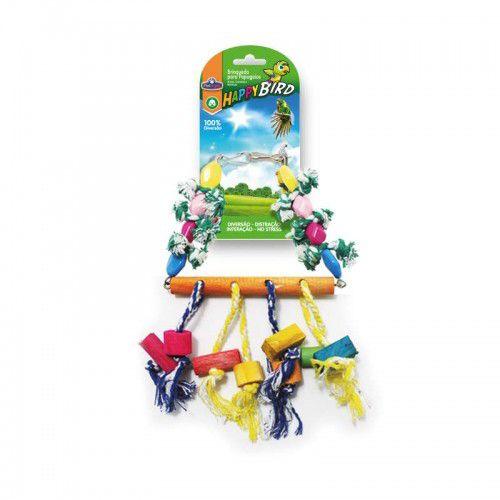Brinquedo de Balanço Chocalho