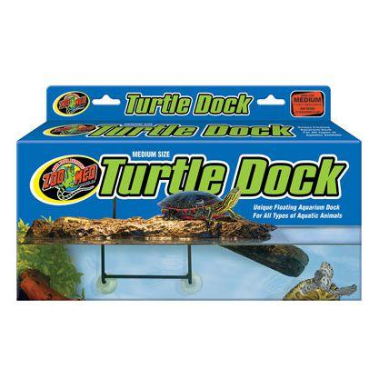 Deck para Tartaruga