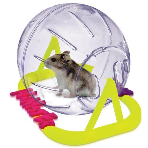 Globinho médio para roedores
