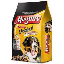 Magnus Original