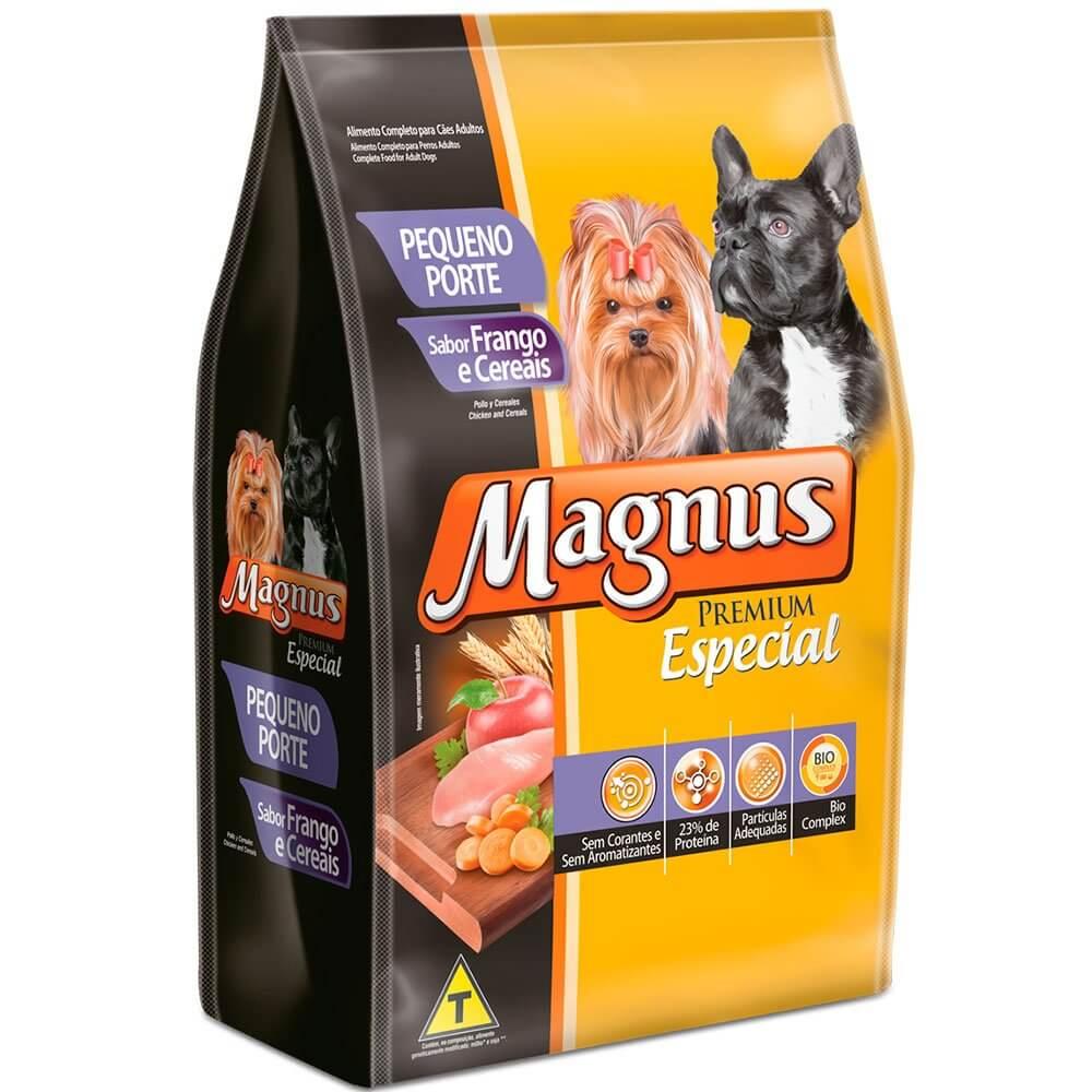 Magnus Porte Pequeno
