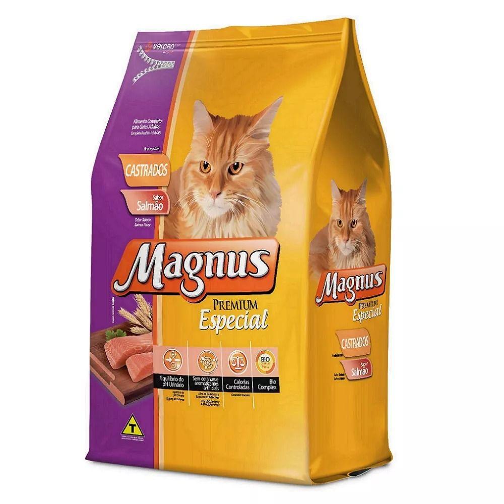 Magnus Premium Especial