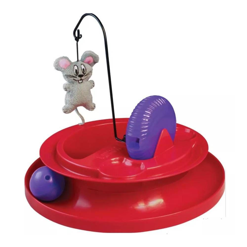 Tobogã de rato