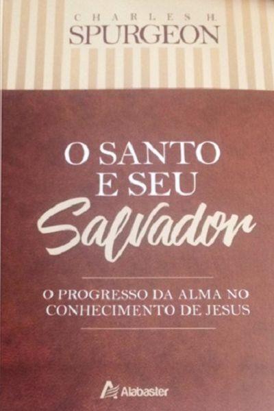 O Santo e Seu Salvador