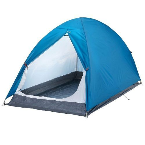 5156741e4 Barraca Camping De Trilha 2 Pessoas Impermeável Quechua Resitente ...