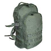 546d4e578 Mochila Tática Para Notebook De Combate Aventura Camping Militar Modelo  Modular (MOLE)