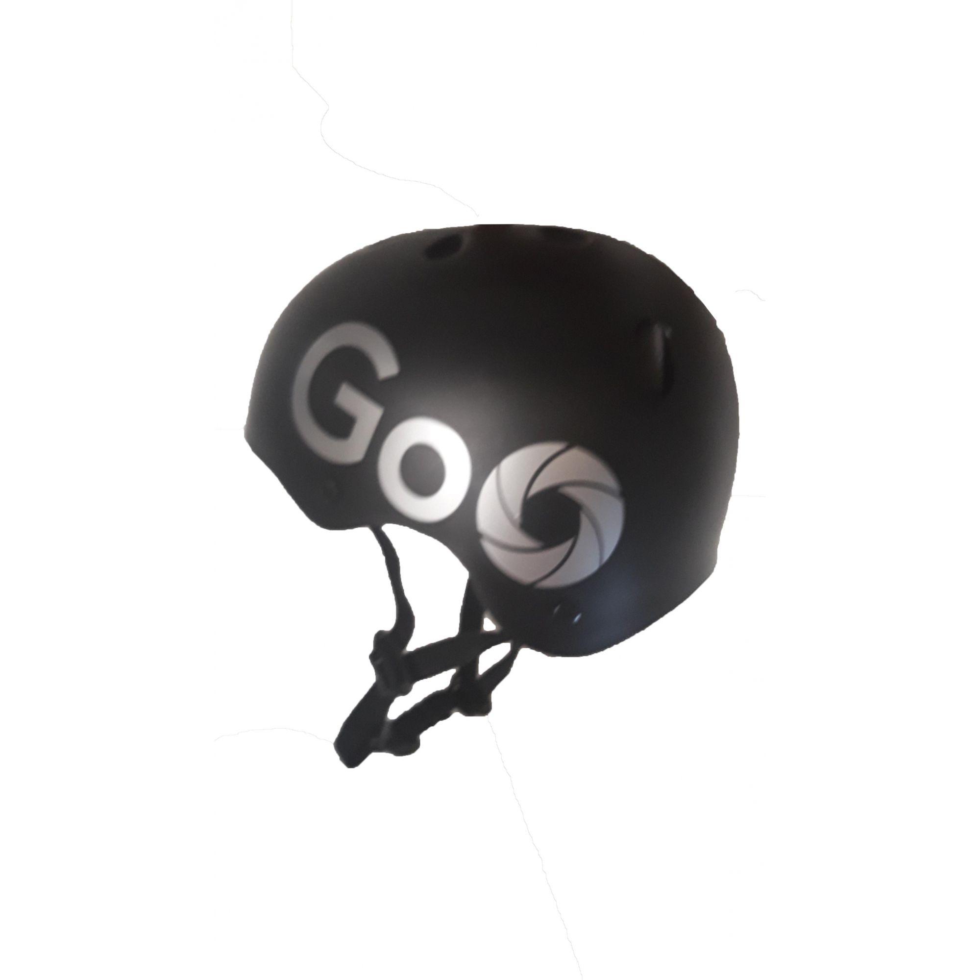 Capacete para scooter elétrica citycoco