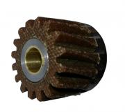 Engrenagem da Lâmina (do disco) para máquina de corte Disco RC100 - S-131 16 Dentes