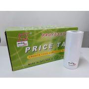 Etiquetas de 2 linhas MX 6600 - Caixa com 50.000 etiquetas -10 Pacotes de 5.000