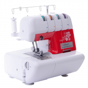 Máquina de Costura Doméstica Overloque Sun Point SS-320