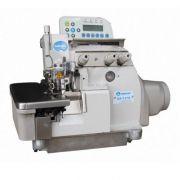 Maquina de Costura Overloque Eletrônica Sansei SA-737S