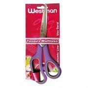 Tesoura 9' 23cm Westman Multiuso