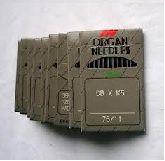 Agulha DBxK5 para máquinas de bordar industriais